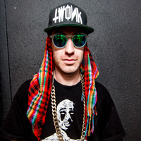 Diplo & Friends TWONK Takeover on 98.7FM By ETC!ETC! & Brillz