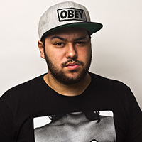 We Rambo The Bad Fuck (Deorro Hella Mix)
