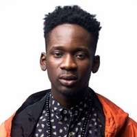 Mr Eazi - Right Now (bonus)