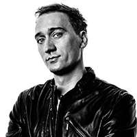 Paul van Dyk's New Year's Mix 2015