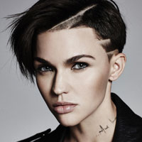 Ruby Rose Mix Tape