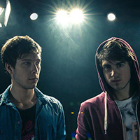Vicetone - 2014 End Of Year Mix