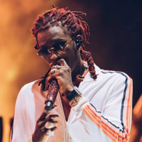 Young Thug - Top Songs, Free Downloads (Updated August 2019) | EDM