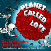 Planet Called Love