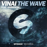 The Wave feat Harrison
