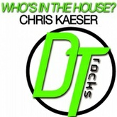 Who's In The House