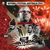No Guts No Glory (Defqon.1 Australia Anthem 2015)