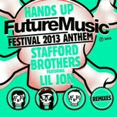 Hands Up (FMF 2013 Anthem)