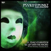 Psyko Foundation