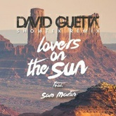 Lovers On The Sun Feat Sam Martin