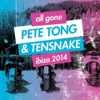 All Gone Pete Tong & Tensnake Ibiza 2014 Pete Tong Mix