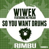 So You Want Drums