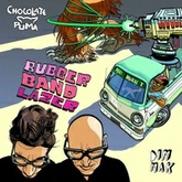 Rubberband Lazer
