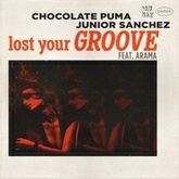 Lost Your Groove
