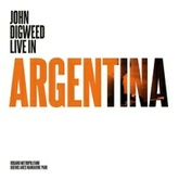John Digweed Live In Argentina Continuous Live Mix From Mandarine Park Buenos Aires CD3