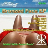 Bronzed Face