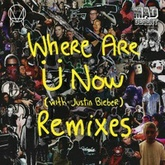 Where Are U Now (with Justin Bieber)