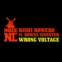 Wrong Voltage