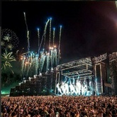 Calvin Harris Live @ EDC New York FREE DOWNLOAD