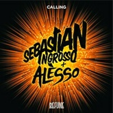 Sebastian Ingrosso & Alesso 'Calling' - Zane Lowe's Hottest Record in the World! 31.01.12