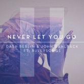 Dash Berlin & John Dahlback ft. BullySongs - Never Let You Go (Official Acapella G Minor)