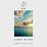 James Blake - Limit To Your Love (Kygo Remix)