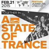 Live @ A State Of Trance Festival 700 Utrecht (21 - 02 - 2015 )