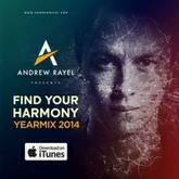 Find Your Harmony Radioshow #014 [YEARMIX 2014]