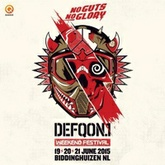 Brennan Heart @ Defqon.1 2015 - The Gathering (Blue Stage)