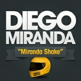 "Diego Miranda - ""Miranda Shake"" #Download"