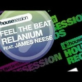 Relanium ft. James Neese - Feel The Beat (KURA Remix)
