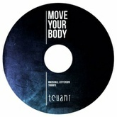 Marshall Jefferson - Move Your Body [Tchami Tribute]