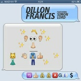 Dillon Francis - Messages Feat. Simon Lord