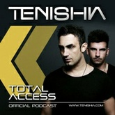 "Tenishia : Total Access Podcast - April 2014 (Live from ""The Gallery"" - London 21/3/2014)"