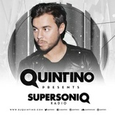 Quintino presents SupersoniQ Radio - Episode 105