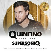 Quintino presents SupersoniQ Radio - Episode 100