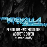 Pendulum - Watercolour (Krewella ft. Evan Duffy Acoustic Cover)