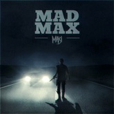 MAKJ - MAD MAX (Original Mix)