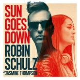 Robin Schulz Feat. Jasmine Thompson - Sun Goes Down (available on iTunes now)