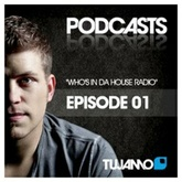 Tujamo - WHO'S IN DA HOUSE RADIOSHOW // episode 001