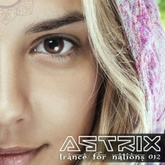 Astrix - Trance For Nations 012 [Free Download]