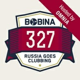 Russia Goes Clubbing #327 [Hosted by Omnia]