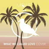 What We Called Love (MÖWE Cover)
