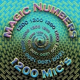 1200 micrograms Let's Get This party Started