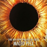 Maceo Plex Live @ Enter.Sake Week3 - 2014