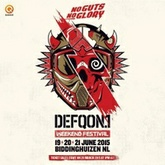 D-Block & S-te-Fan @ Defqon 1 2015 - Gathering