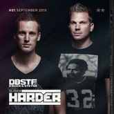 D-Block & S-te-Fan - SLAM! HARDER #1 - September 2013