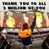 Bingo Players - 2 Millions Fans Mix