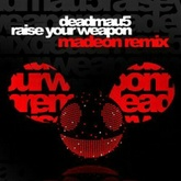 Deadmau5 - Raise Your Weapon (Madeon Remix) @ Pete Tong 05.13.11