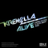ALIVE (Stafford Brothers & Jealous Much? Remix) Krewella